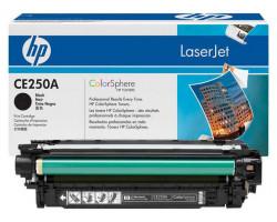Картридж HP 504A (CE250A) оригинальный