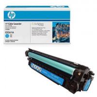Картридж HP 648A (CE261A) оригинальный