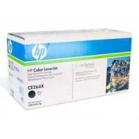 Картридж HP 646X (CE264X) оригинальный