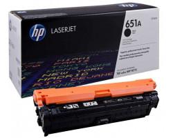 Картридж HP 651А (CE340A) оригинальный