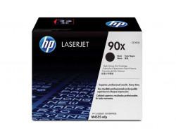Заправка картриджа HP 90X (CE390X)