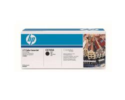 Картридж HP 307A (CE740A) оригинальный
