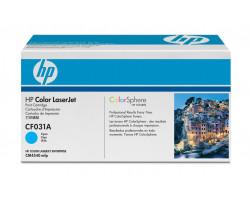 Картридж HP 646A (CF031A) оригинальный