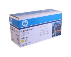 Картридж HP 646A (CF032A) оригинальный