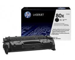 Картридж HP 80X (CF280X) оригинальный