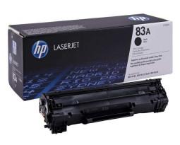 Картридж HP 83A (CF283A) оригинальный