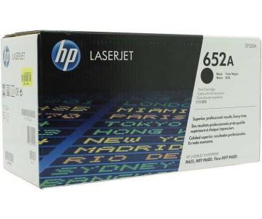Картридж HP 652А (CF320A)
