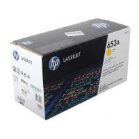 Заправка картриджа HP 653A (CF322A)