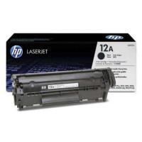 Картридж HP 12A (Q2612A) оригинальный