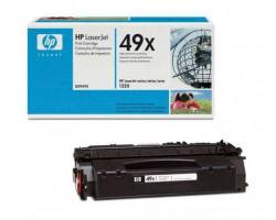Картридж HP 49X (Q5949X) оригинальный