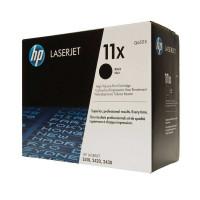 Заправка картриджа HP 11X (Q6511X)