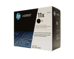 Картридж HP 11X (Q6511X) оригинальный