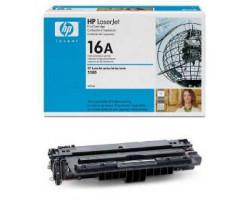 Картридж HP 16A (Q7516A) оригинальный
