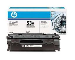 Картридж HP 53A (Q7553A) оригинальный