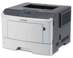 Картриджи для принтера Lexmark MS410DN