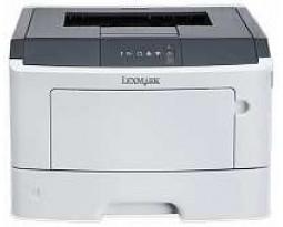 Картриджи для принтера Lexmark MS510DN