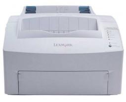 Картриджи для принтера Lexmark Optra E310