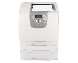 Картриджи для принтера Lexmark Optra T642