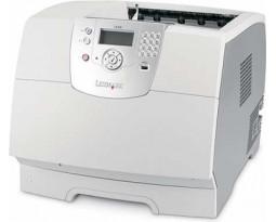 Картриджи для принтера Lexmark Optra T644