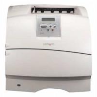 Картриджи для принтера Lexmark T630