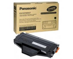 Картридж Panasonic KX-FAT400A оригинальный