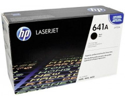 Картридж HP 641A (C9720A) оригинальный