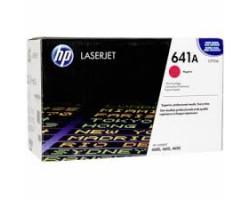 Картридж HP 641A (C9723A) оригинальный
