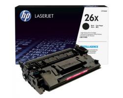 Картридж HP 26X (CF226X) оригинальный