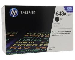 Картридж HP 643A (Q5950A) оригинальный