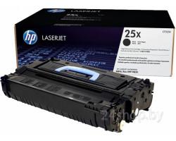 Картридж HP 25X (CF325X) оригинальный
