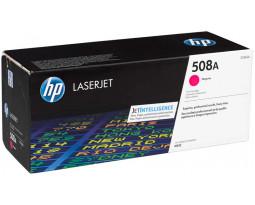 Заправка картриджа HP 508А (CF363A)