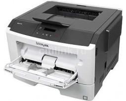 Картриджи для принтера Lexmark MS410D