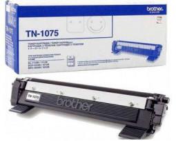 Картридж Brother TN-1075 оригинальный, черный