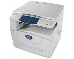 Xerox WorkCentre 5016