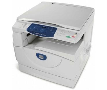 Картриджи для принтера Xerox WorkCentre 5016