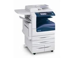 Xerox WorkCentre 7556