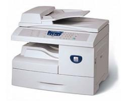Xerox WorkCentre M15I
