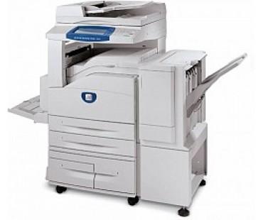 Картриджи для принтера Xerox WorkCentre 128
